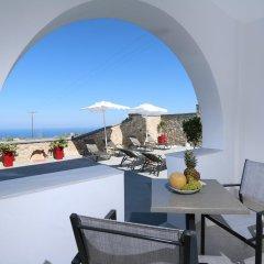 Отель Villa Libertad 4* Улучшенный номер с различными типами кроватей фото 6
