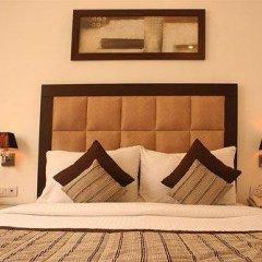 Отель Livasa Inn 3* Номер Делюкс с различными типами кроватей фото 11