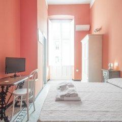Отель Marlin Rooms 2* Стандартный номер с различными типами кроватей фото 2