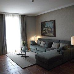 Отель Parador de Lorca 4* Стандартный номер с различными типами кроватей фото 2