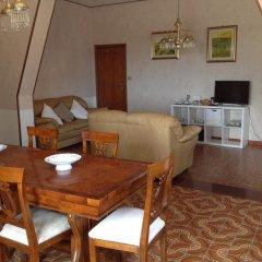 Отель Villa Donne Caravaggio Рокка-Сан-Джованни комната для гостей фото 5