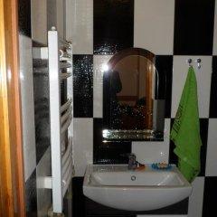 Гостиница Bunker ванная