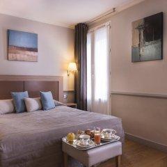 Отель Apollinaire Франция, Париж - отзывы, цены и фото номеров - забронировать отель Apollinaire онлайн в номере фото 2