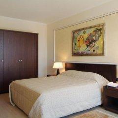 Отель La Mela 4* Стандартный номер с различными типами кроватей фото 2