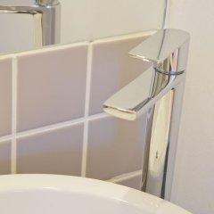 Отель Stories of Lisbon ванная