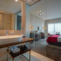 Отель IBB Andersia Hotel Польша, Познань - отзывы, цены и фото номеров - забронировать отель IBB Andersia Hotel онлайн ванная
