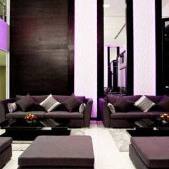 Отель Crystal Suites Suvarnabhumi Airport 3* Номер Делюкс фото 2
