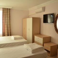 Anadolu Suite Apart Апартаменты с различными типами кроватей фото 16