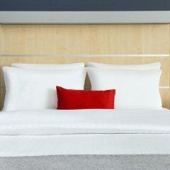 Отель Holiday Inn Express Düsseldorf City North 3* Стандартный номер с различными типами кроватей фото 5