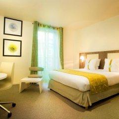 Отель Holiday Inn Paris Opéra - Grands Boulevards Франция, Париж - 10 отзывов об отеле, цены и фото номеров - забронировать отель Holiday Inn Paris Opéra - Grands Boulevards онлайн комната для гостей фото 3
