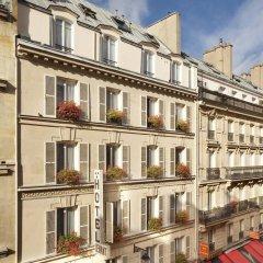 Hotel du Levant балкон