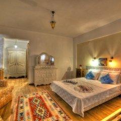 Отель Olive Farm Of Datca Guesthouse - Adults Only Стандартный номер фото 2