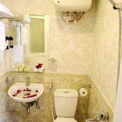 Lenid De Ho Guom Hotel 3* Улучшенный номер фото 4