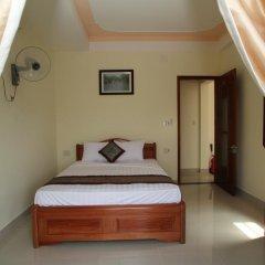 Отель Windy River Homestay 2* Улучшенный номер с различными типами кроватей фото 4