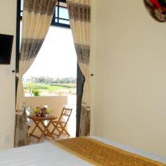 Отель Homeland River Homestay 2* Улучшенный номер с различными типами кроватей фото 4