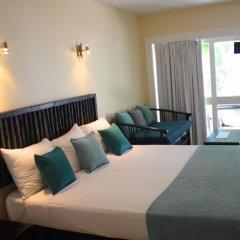 Отель Treasure Island Resort 3* Стандартный номер с различными типами кроватей фото 4