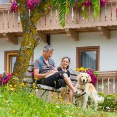 Отель Residence Garni Melcherhof Рачинес-Ратскингс детские мероприятия фото 2
