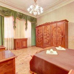 Hotel 5 Sezonov 3* Люкс с различными типами кроватей фото 8