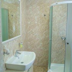 Гостиница Сапсан ванная фото 2
