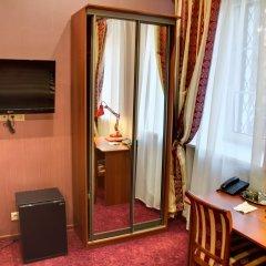 Гостиница Суворовская 2* Улучшенный номер фото 2