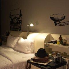 Отель The Secret Service Bed And Breakfast комната для гостей