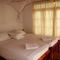 Отель Lake View Cottage Шри-Ланка, Тиссамахарама - отзывы, цены и фото номеров - забронировать отель Lake View Cottage онлайн комната для гостей фото 2
