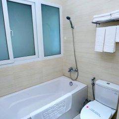 Отель DENDRO 3* Улучшенный номер фото 6