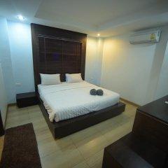 Отель Villa Navin Beach Residence 3* Студия Делюкс с различными типами кроватей фото 3