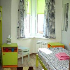 Гостиница ИГМАН 3* Стандартный номер с различными типами кроватей фото 6