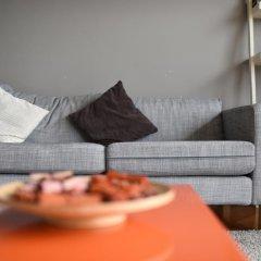 Отель Pont des anges комната для гостей фото 3