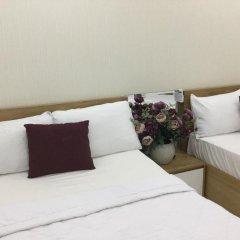 Отель Handy Holiday Nha Trang Апартаменты с различными типами кроватей фото 16