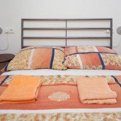 Hostel Orange Номер категории Эконом с различными типами кроватей