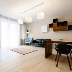 Отель Dream Loft Krucza Улучшенные апартаменты фото 6