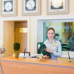 Гостиница Грин Лайн Самара интерьер отеля