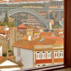 Апартаменты Low Cost Tourist Apartments - Palácio da Bolsa фото 2
