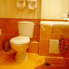 Импала Отель ванная