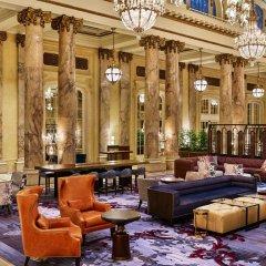 Palace Hotel, a Luxury Collection Hotel, San Francisco интерьер отеля