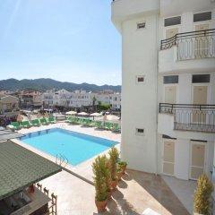 Reis Maris Hotel 3* Стандартный номер с различными типами кроватей фото 14