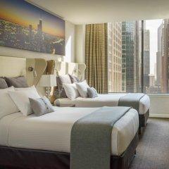 MileNorth Chicago Hotel комната для гостей фото 2