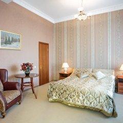 Гостиница Пекин 4* Студия с разными типами кроватей фото 3