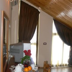 Отель Villa Arber 3* Стандартный номер с двуспальной кроватью фото 10