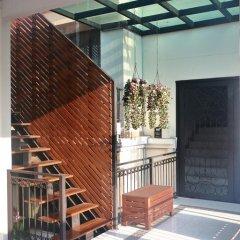 Отель Murraya Residence 3* Апартаменты с различными типами кроватей фото 21