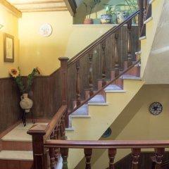 Отель Casa Mirador San Pedro интерьер отеля