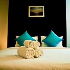 Отель I-Talay Resort 3* Улучшенный номер с различными типами кроватей фото 3