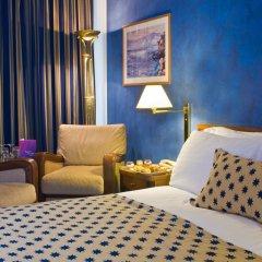 Radisson Collection Hotel Warsaw 5* Стандартный номер с различными типами кроватей фото 3