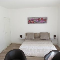 Отель Le Domaine de Chamma Rangueil Франция, Тулуза - отзывы, цены и фото номеров - забронировать отель Le Domaine de Chamma Rangueil онлайн комната для гостей фото 3