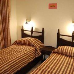Гостиница Патковский комната для гостей фото 2