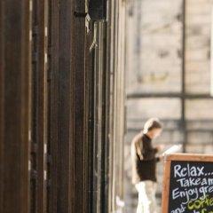 Отель Fraser Suites Edinburgh Великобритания, Эдинбург - отзывы, цены и фото номеров - забронировать отель Fraser Suites Edinburgh онлайн фото 3