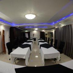 Отель Planet Lodge 2 Габороне питание фото 3