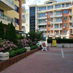 Отель Elizabeth Apartments Болгария, Поморие - отзывы, цены и фото номеров - забронировать отель Elizabeth Apartments онлайн